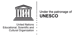 Under the patronage of UNESCO